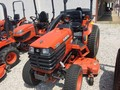 2002 Kubota B2710HSD Tractor