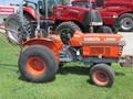 1992 Kubota L2350 Tractor
