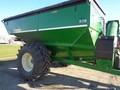 2009 Parker 938 Grain Cart