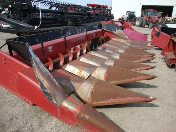 1996 Case IH 1083 Corn Head