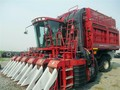 2003 Case IH CPX610 Cotton