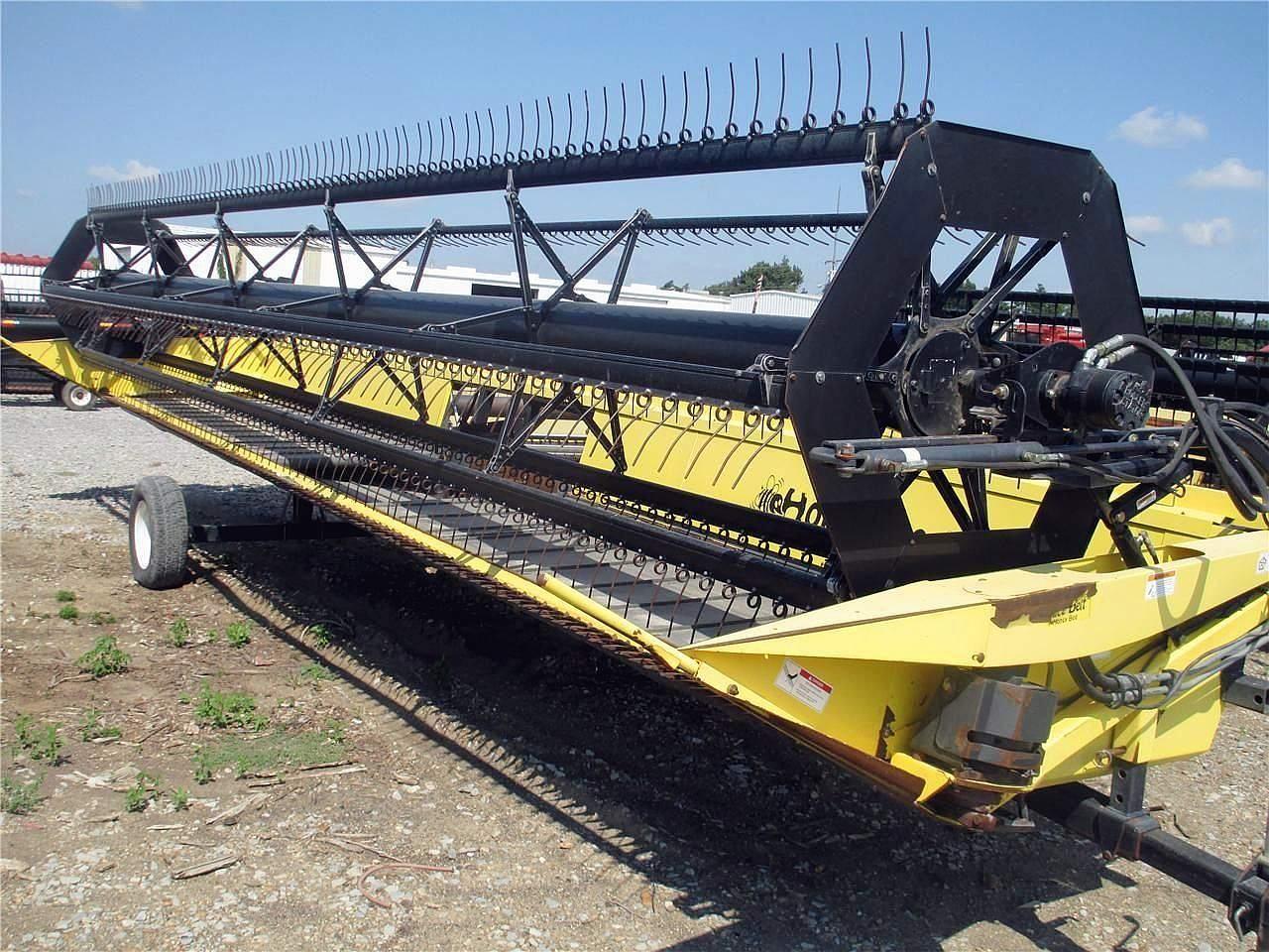 2005 Honey Bee SP30R Platform