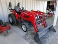 2010 Massey Ferguson 1529 Tractor