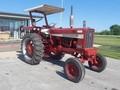 1973 Case IH Farmall 656 Tractor