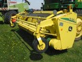 John Deere 645B Forage Harvester Head