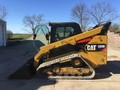 2013 Caterpillar 289D Skid Steer