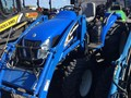 2006 New Holland TC45DA Tractor