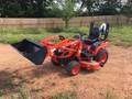 2016 Kioti CS2210 Tractor