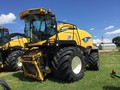 2011 New Holland FR9060 Self-Propelled Forage Harvester