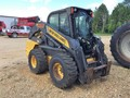 New Holland L225 Skid Steer