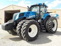 2014 New Holland T8.420 Tractor