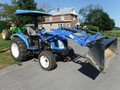 2008 New Holland T3040 Tractor