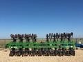 2014 B&H 9100 Cultivator