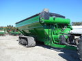2007 Brent 1194 Grain Cart