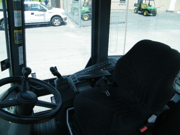 2014 Deere 244J Wheel Loader