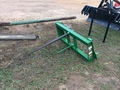 2011 Frontier AB11E Hay Stacking Equipment