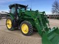 2012 John Deere 7200R 175+ HP