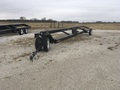 2009 MD Products 32 Header Trailer