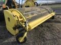 2016 John Deere 649C Forage Harvester Head