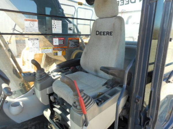 2014 John Deere 350G LC Miscellaneous