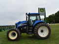 2006 New Holland NH TG305 175+ HP