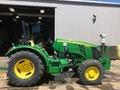 2016 John Deere 5115ML Tractor