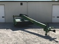 2014 John Deere 830 Mower Conditioner