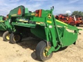 2016 John Deere 835 Mower Conditioner