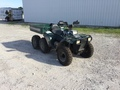 1998 Polaris Big Boss 6X6 ATVs and Utility Vehicle