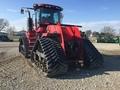 2012 Case IH Steiger 500 Tractor