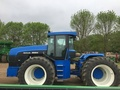 2000 New Holland 9684 Tractor