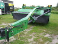 2012 John Deere 635 Mower Conditioner