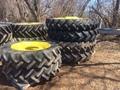 Goodyear 380/80R54-380/80R38 Wheels / Tires / Track