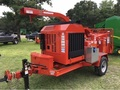 2018 Morbark M15R Forestry and Mining