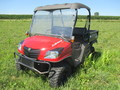 2015 Cushman 1600XD ATVs and Utility Vehicle
