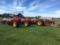 2017 Bourgault 3720 Air Seeder