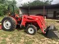 2008 Massey Ferguson 2625 Tractor