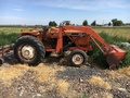 1973 Allis Chalmers 160 Tractor