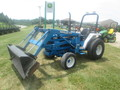 1999 Ford 1720 Tractor