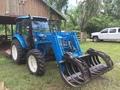 LS P7010 Tractor