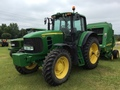 2010 John Deere 7430 Premium Tractor