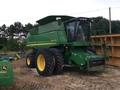 2008 John Deere 9670 STS Combine