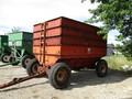 J&M 450-45 Gravity Wagon