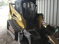 2014 Wacker Neuson ST45 Skid Steer