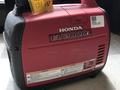 2016 Honda EU2000I COMPANION Generator