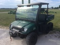 2006 Polaris Ranger 700 ATVs and Utility Vehicle