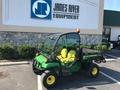 2014 John Deere Gator TX ATVs and Utility Vehicle