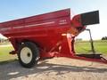J&M 1151-22D Grain Cart