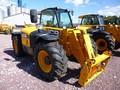 2014 JCB 536-60 AGRI PLUS Telehandler