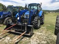 2015 New Holland T5.105 100-174 HP